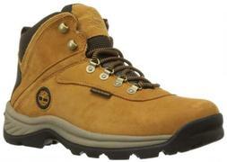Timberland White Ledge Mid Men's Hiking Boots Waterproof Sho