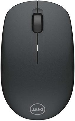 Dell WM126 Wireless Mouse, Black  NEW
