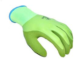 Women's EndurancePro Aqua gardening gloves with double Micro