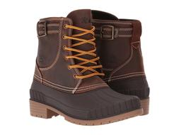 Kamik Women's Evelyn Waterproof Insulated Leather Duck Boots