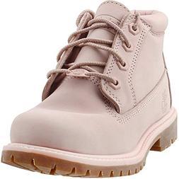 Timberland Women's Waterproof Nellie Chukka Double Boots Lig