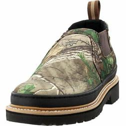 Chinook Workhorse Camo Romeo Boots Casual   Boots - Camo - M