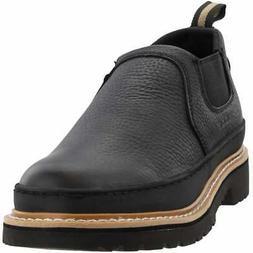 Chinook Workhorse Romeo Boots Casual   Boots - Black - Mens