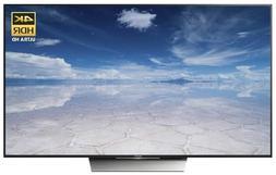Sony XBR55X850D 55-inch 4K UHD Smart LED TV