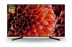 Sony XBR55X900F 55-Inch 4K Ultra HD Smart LED TV